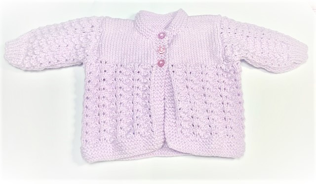 Hand Knits For Baby