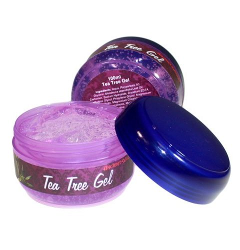 Tea Tree Gel