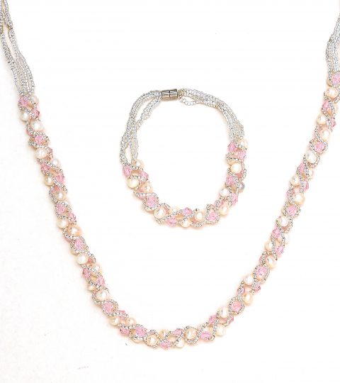 People's Friend Rose Pearl Offer